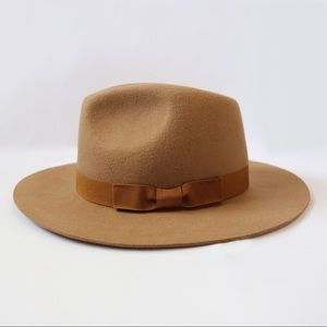Brixton Nordstrom Tan Hat. Never worn. With tag.